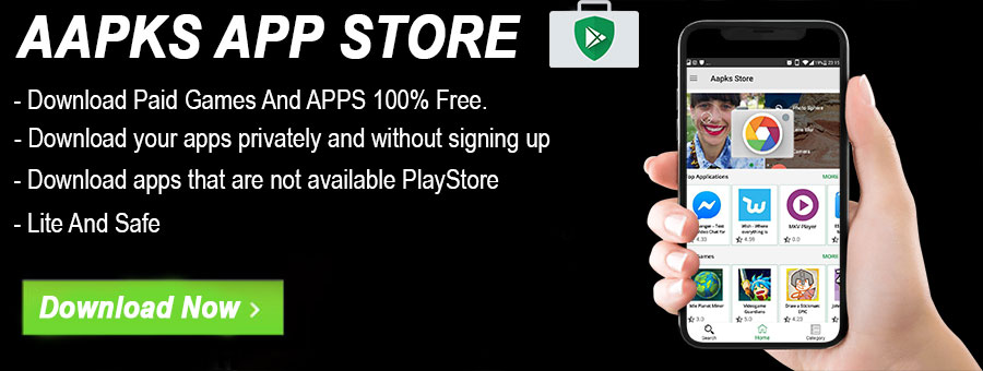 Android APPs Store